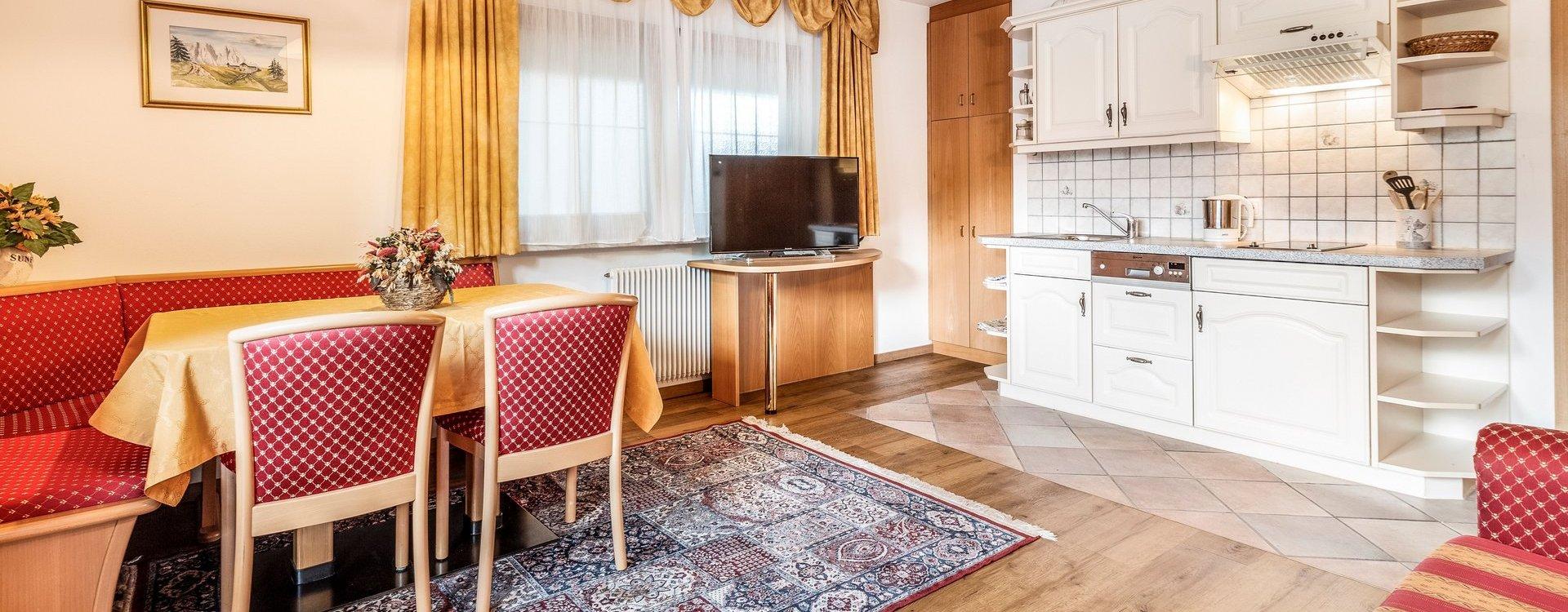 Apartment Albolina