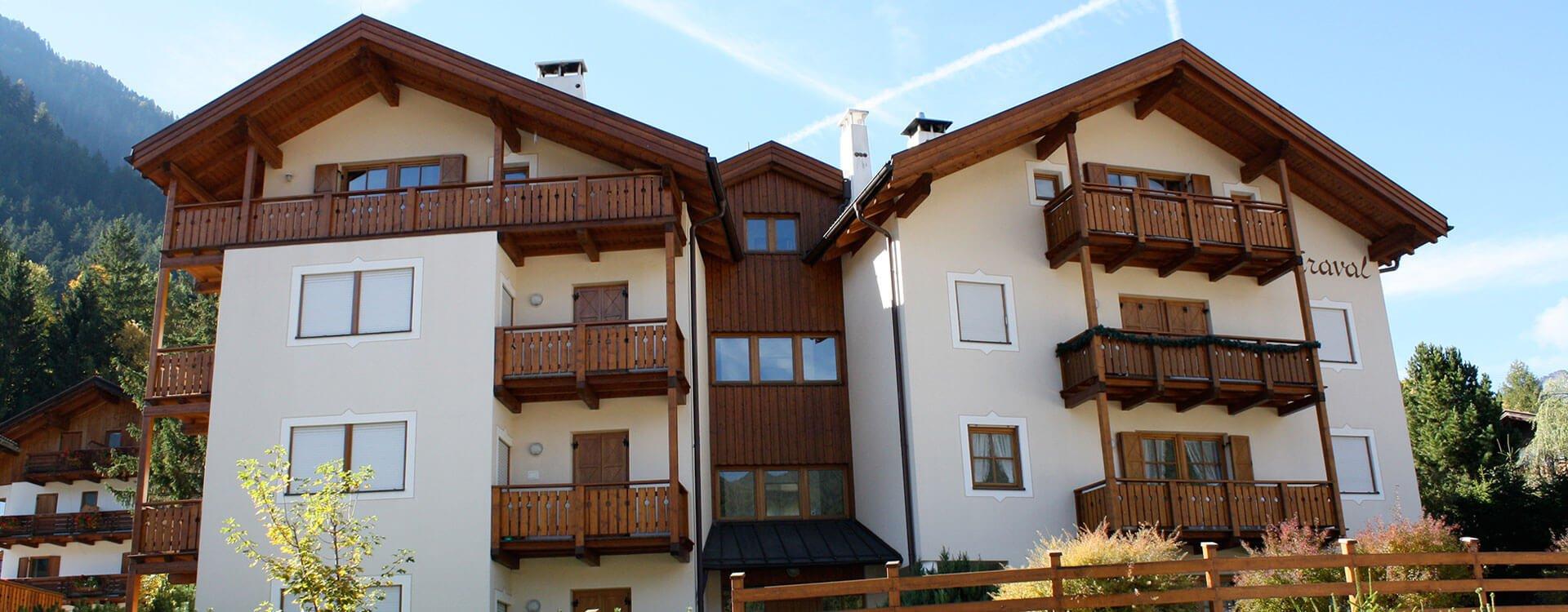 Apartment Miraval