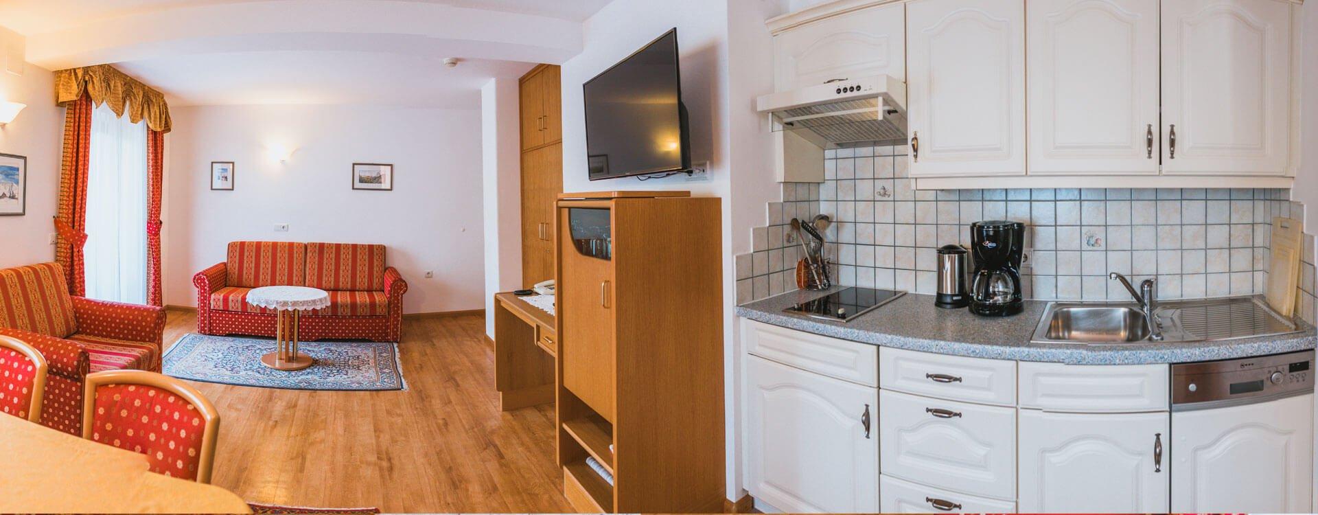 Apartment Ondina